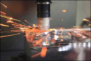 Precision Machining Specialists in Massachusetts