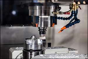 Massachusetts Precision Machining