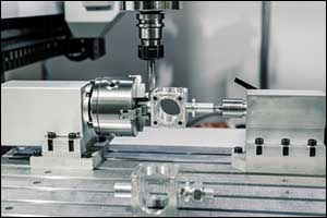 Massachusetts precision machining outsourced